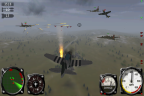 Screenshot of Air Conflicts: Aces of World War II